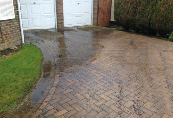 Driveway Paving Cleaners Basingstoke