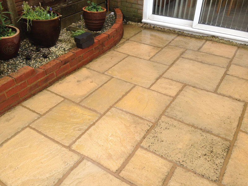 Patio Cleaning Basingstoke   Patio Cleaning Hampshire ...