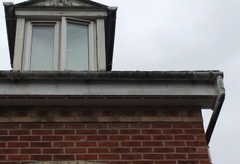 Fascia Cleaning Basingstoke