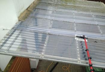 Basingstoke Domestic Window Cleaning