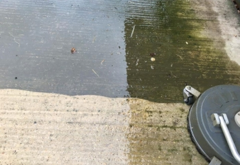 Driveway Cleaning Hampshire