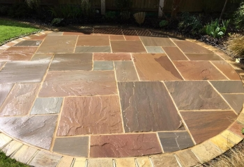 Patio Washing Service Basingstoke