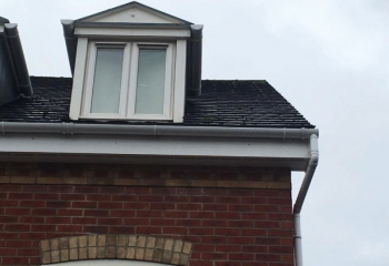 Gutter And Fascia Cleaning Hampshire
