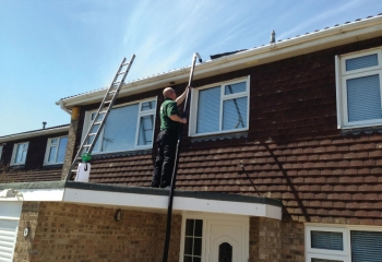 Gutter Cleaning Service Basingstoke