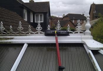 Residential Window Cleaning Basingstoke