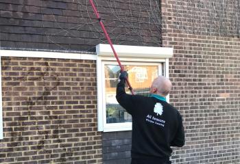 Tadley Window Cleaning